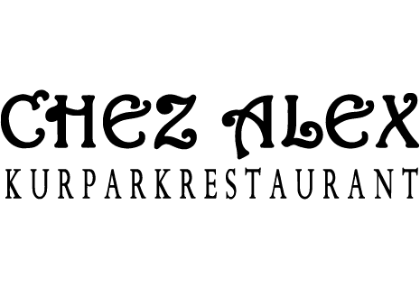 Kurparkrestaurant Chez Alex - Bad Wildbad