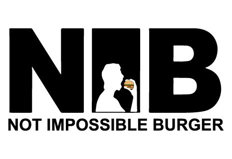 Not impossible Burger Nürnberg - Nürnberg