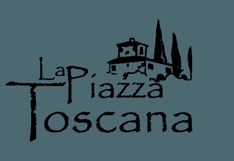 Pizzeria La Piazza Toscana - Italian Pizza, Snacks ...
