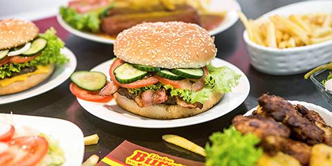 Burger Essen Hannover